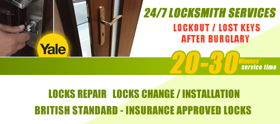 Haggerston locksmith services
